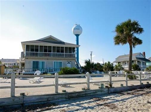 Tybee Island Vacation Rental 1A Ocean Watch